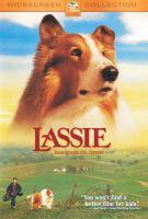 TV program: Lassie