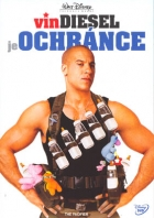 TV program: Ochránce (The Pacifier)