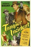 Tangier Incident
