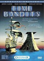 TV program: Zloději času (Time Bandits)