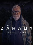 Záhady Josefa Klímy