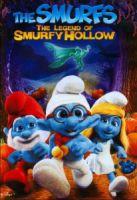 Šmoulové: Strašidelný speciál (Smurfs – The Legend of Smurfy Hollow)