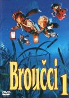 TV program: Broučci