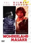 TV program: Wonderland masakr (Wonderland)