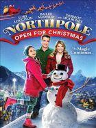 TV program: Severní pól: Na Vánoce otvíráme (Northpole: Open for Christmas)