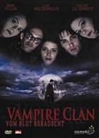 TV program: Klan upírů (Vampire Clan)