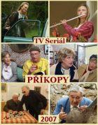TV program: Příkopy