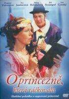TV program: O princezně, která ráčkovala