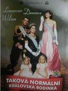 TV program: Taková normální královská rodinka (Palais royal!)