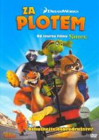 TV program: Za plotem (Over the Hedge)
