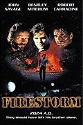 TV program: Ohnivá bouře (Firestorm)