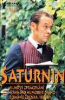 TV program: Saturnin