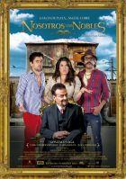 TV program: Smetánka v bryndě (Nosotros los Nobles)