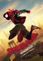 Spider-Man: Paralelní světy (Spider-Man: Into the Spider-Verse)