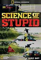 TV program: Vědecky prověřeno (Science Of Stupid)