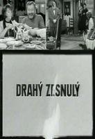 TV program: Drahý zesnulý