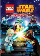 TV program: Star Wars: Nové příběhy z Yodovy kroniky - Skrytý klon (Lego Star Wars: The Yoda Chronicles - The Phantom Clone)