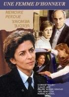 TV program: Žena zákona (Une femme d'honneur)
