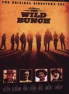 TV program: Divoká banda (The Wild Bunch)