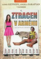 TV program: Ztracen v Arménii (Lost and Found in Armenia)