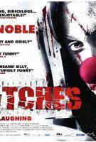 TV program: Klaun k popukání (Stitches)