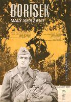 TV program: Borisek - malý seržant (Boriska - maleňkij seržant)