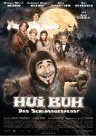 TV program: Hui Buh - Zámecké strašidlo (Hui Buh - Das Schlossgespenst)