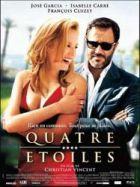 TV program: Čtyři hvězdičky (Quatre étoiles)
