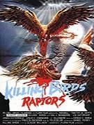Vražední ptáci (Uccelli Assassini)