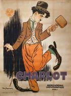 Chaplin jako nápadník (The Fatal Mallet)