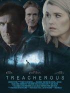 TV program: Neprávem obviněná (Treacherous)