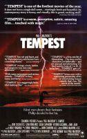 TV program: Bouře (Tempest)