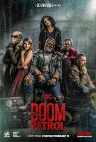 TV program: Doom Patrol