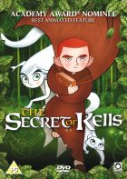 TV program: Brendan a tajemství Kellsu (The Secret of Kells)