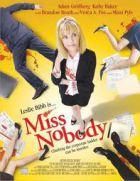 TV program: Nenápadná slečna (Miss Nobody)