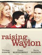 TV program: Waylonova výchova (Raising Waylon)