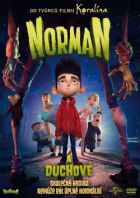 TV program: Norman a duchové (ParaNorman)