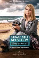 TV program: Zaprášená tajemství: Mrtvý na pláži (Garage Sale Mystery: The Beach Murder)