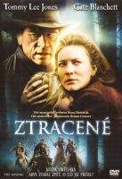 TV program: Ztracené (The Missing)
