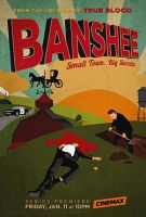 TV program: Banshee