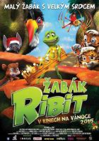 TV program: Žabák Ribit (Ribbit)