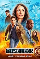 TV program: Timeless