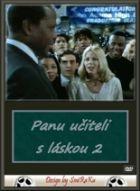 TV program: Panu učiteli s láskou II (To Sir With Love II)