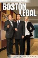 TV program: Kauzy z Bostonu (Boston Legal)