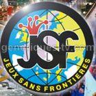 TV program: Hry bez hranic (Jeux sans frontieres)