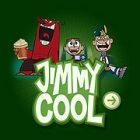 TV program: Jimmy Cool (Jimmy Two-Shoes)