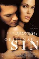TV program: Sedmý hřích (Original Sin)