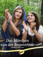 Pohádka o dešťové víle (Das Märchen von der Regentrude)