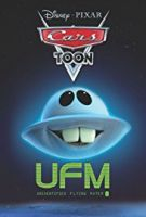 UFO: Úplně fantastické odhalení (Unidentified Flying Mater)
