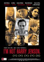 TV program: Nejsem Harry Jenson (I'm Not Harry Jenson.)